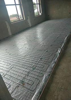 碳纤维发热电线电缆